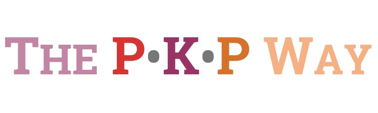 The PKP Way