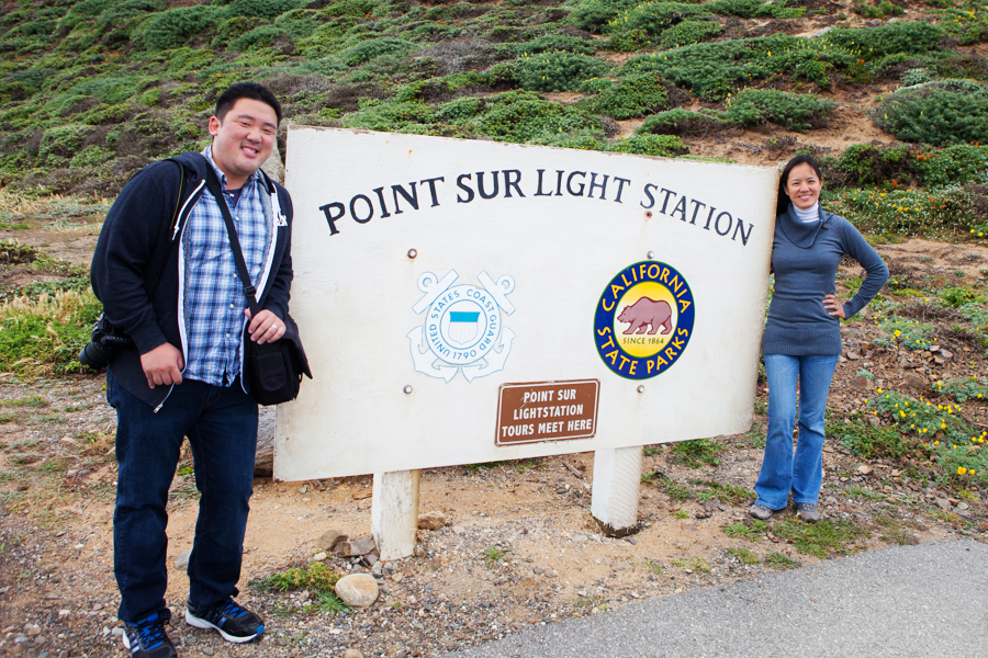 Point Sur Light Station & State Park-33
