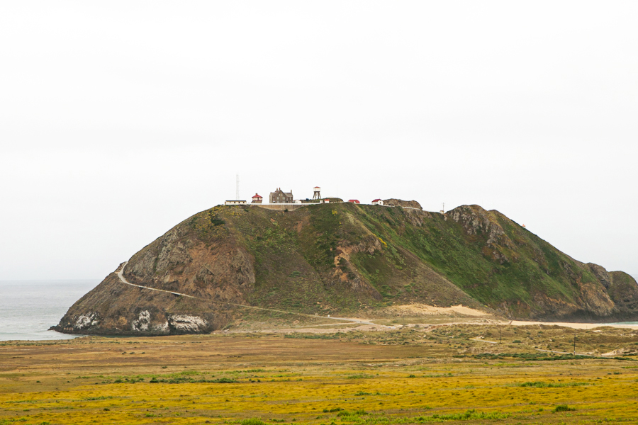 Point Sur Light Station & State Park-34