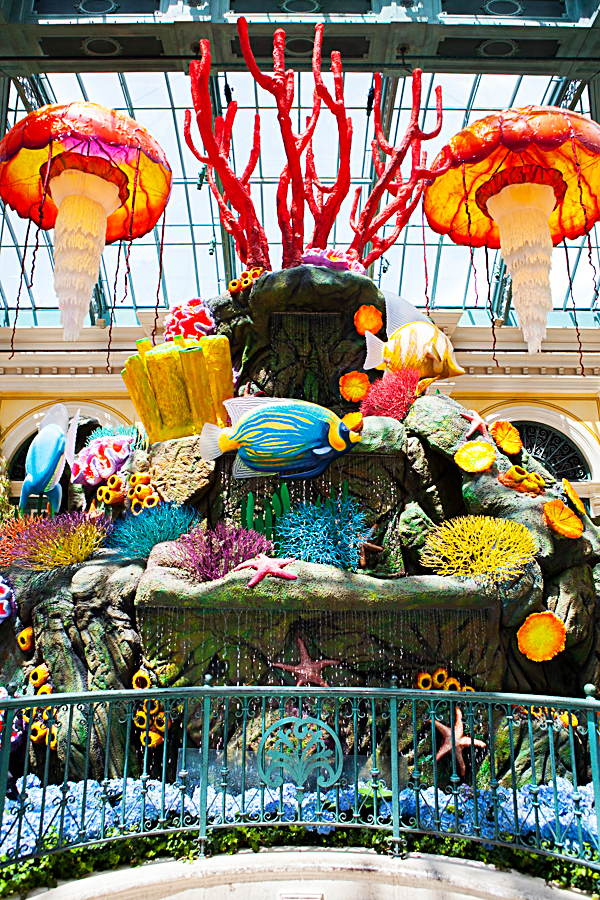Bellagio Day-10