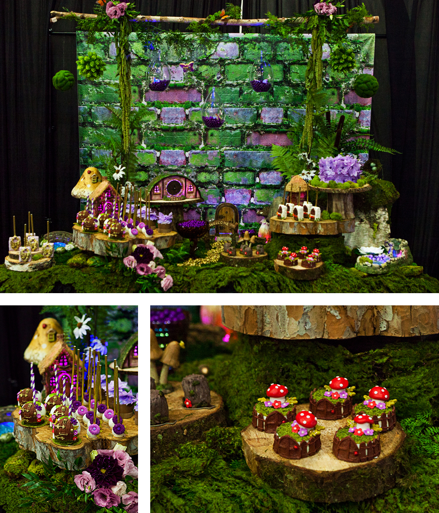 cake-expo, cake, expo, dessert table