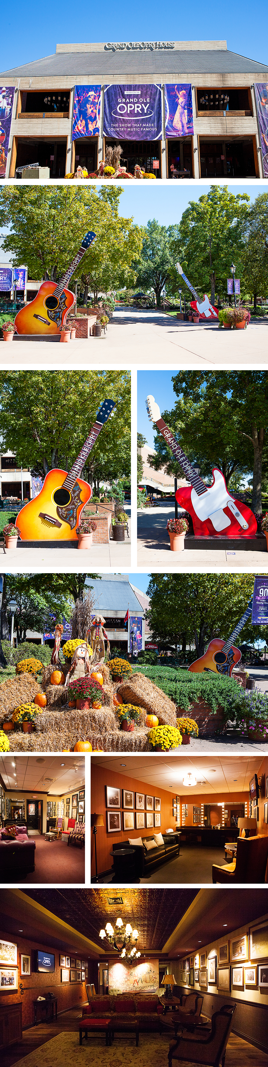 Grand Ole Opry | Nashville, Tennessee