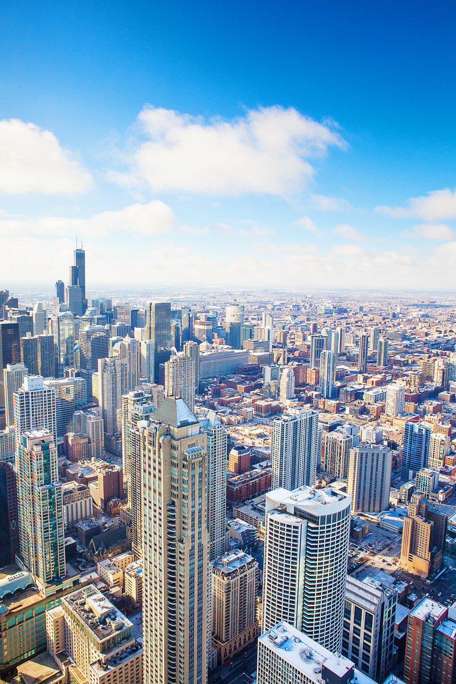 Chicago in 2 Days! What to do and tips to save money!