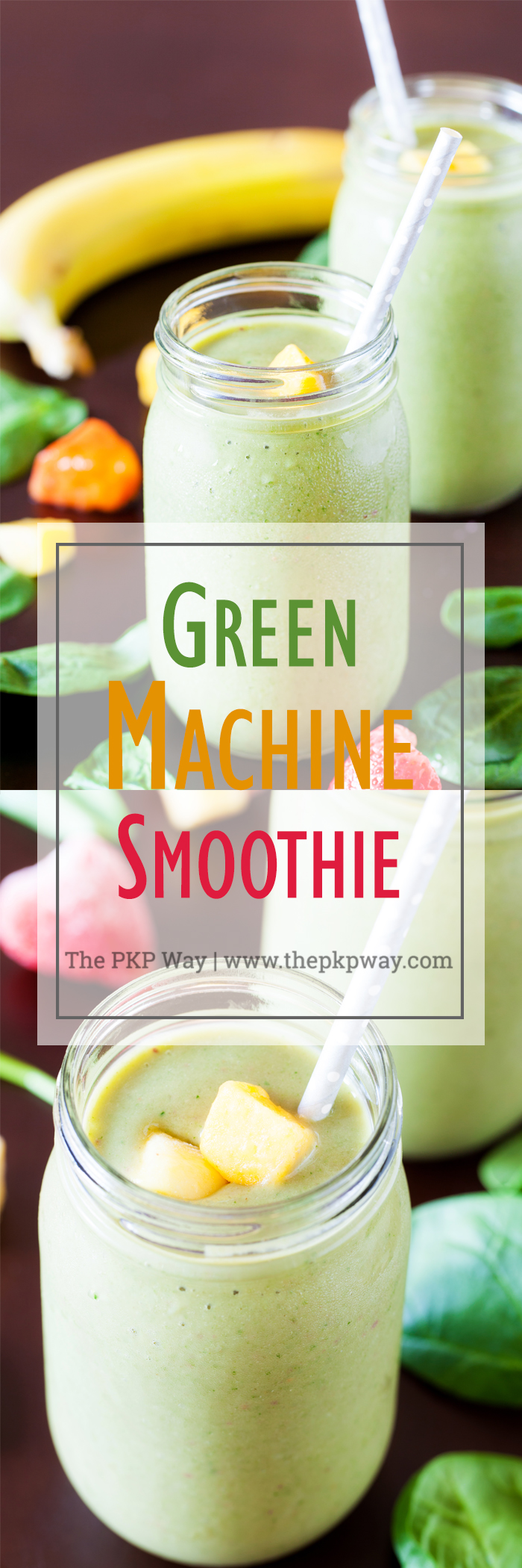 best machine for green smoothies