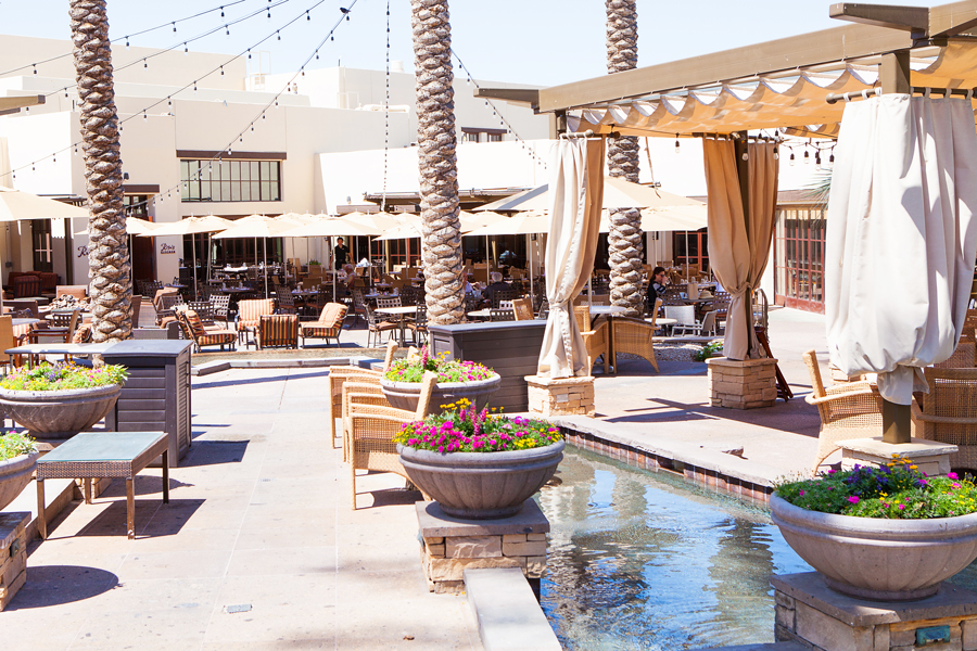 All the amenities that need to be taken advantage of at JW Marriott Camelback Inn Resort & Spa. And the best part is, most are already included!