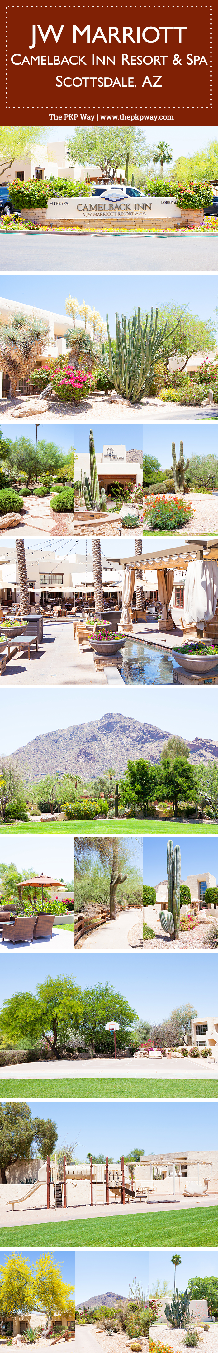 For our second wedding anniversary, we went to Scottsdale, Arizona and stayed at the amazing JW Marriott Camelback Inn Resort & Spa. Join me as I give a tour of the property, share our experiences with the resort, help you decide where to eat, and tell you all about how we got around!