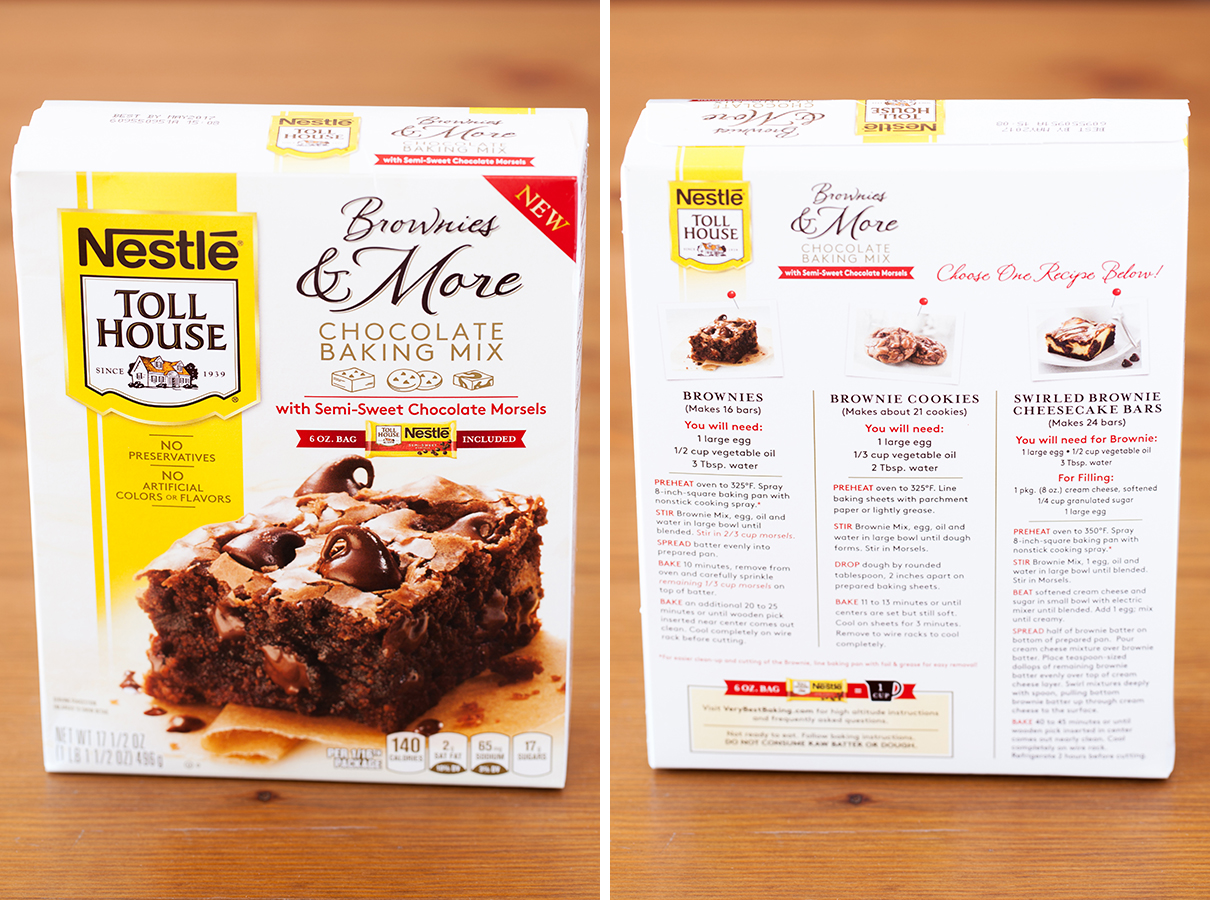 Create easy meals using Nestlé products and enter to win a $100 gift card.