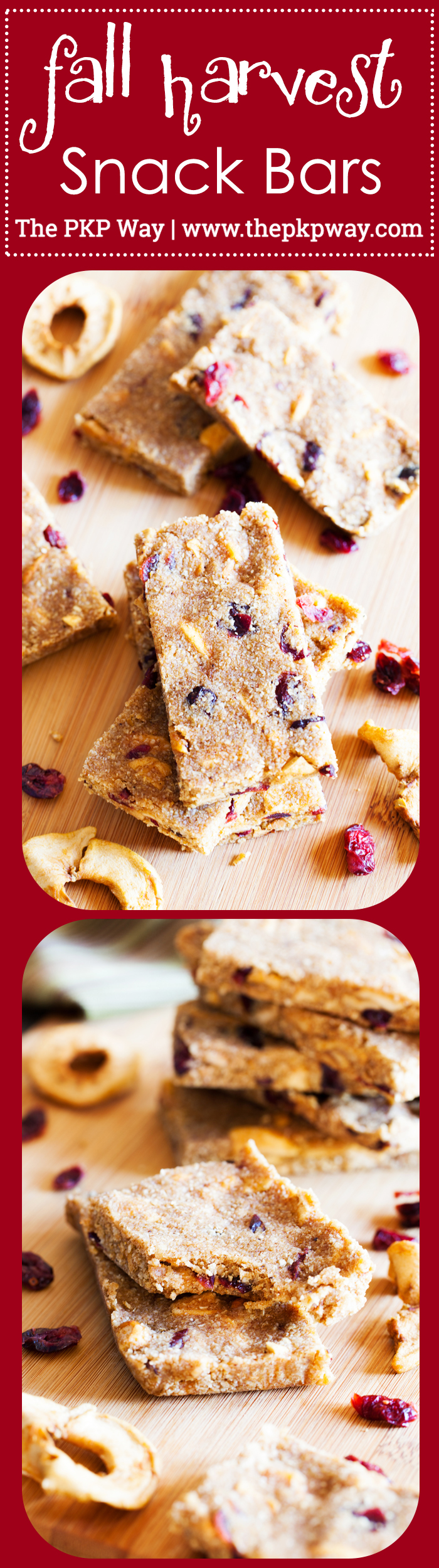 Pumpkin, apples, and cranberries, these <strong srcset=