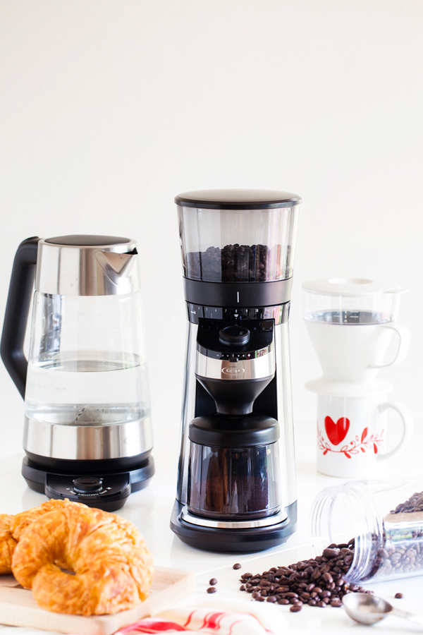 The perfect cup of coffee begins with precision. See how I achieve the Perfect Coffee Brew!