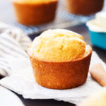 Moist and tender, with a light crunch and a touch of sweetness, look no further for your go-to Cornbread Muffin recipe.