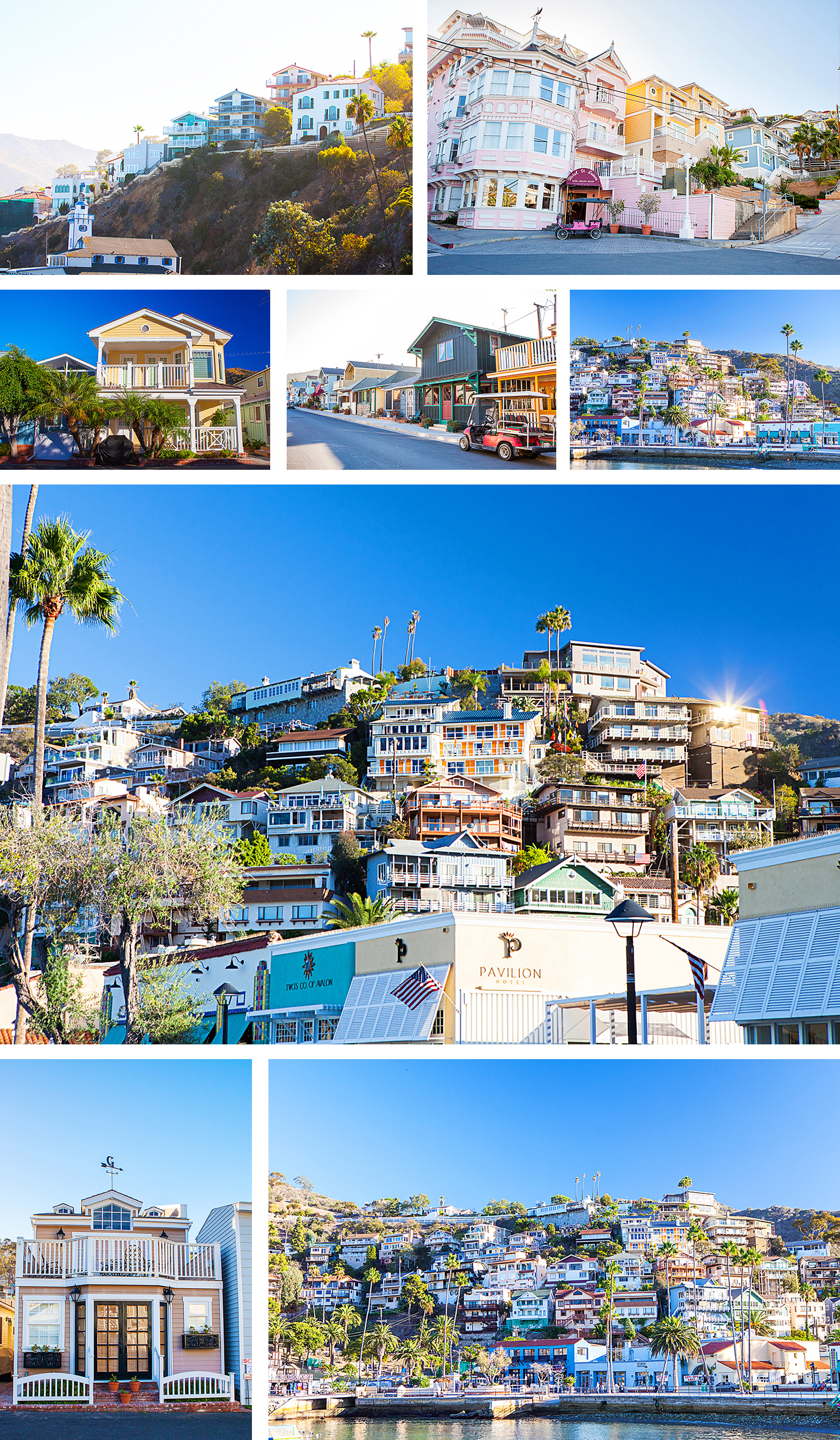 How Long For A Day Tour Catalina Island