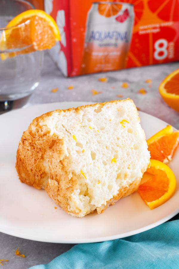 How To Make Orange Cake Without Egg
