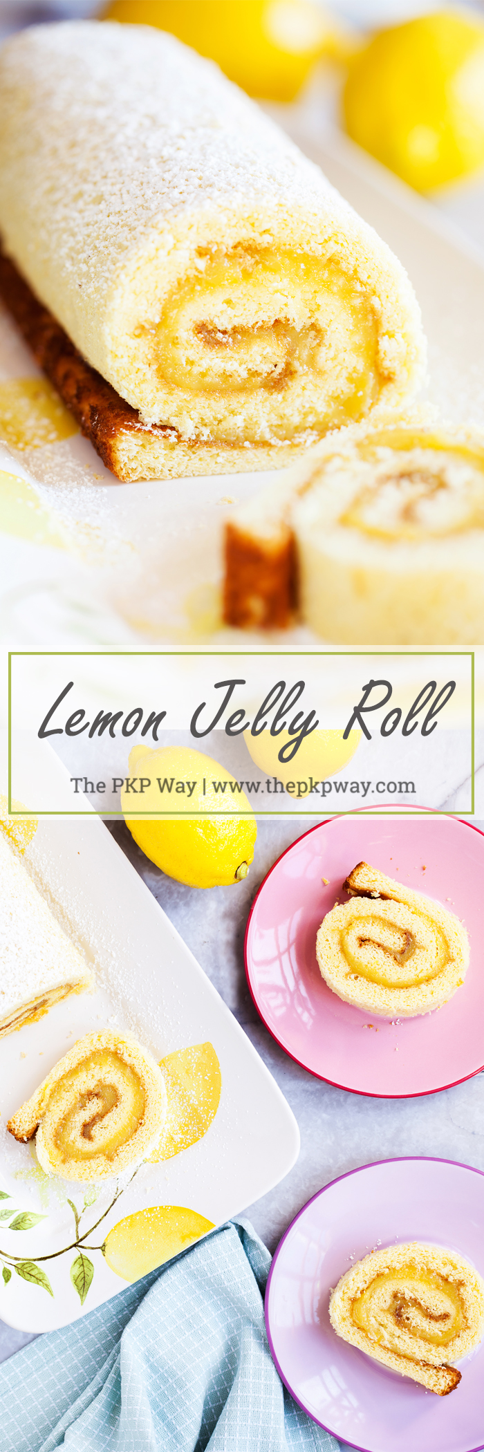 Recipe For Jelly Roll Angel Food Cake