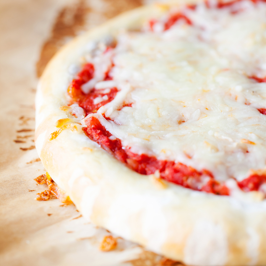 Classic Pizza Crust   The PKP Way