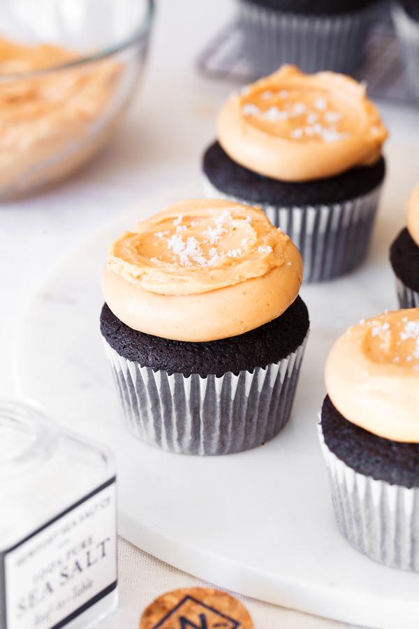 Dulce De Leche Cupcakes Food Network